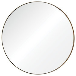 Contemporary Wall Mirrors by Renwil