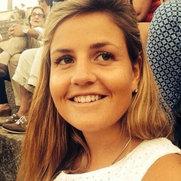Carolina Verdugo Svensson's photo