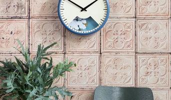 Bramwell Brown Clocks Spring