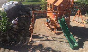 Artesia Residential Playground 8' fall Height