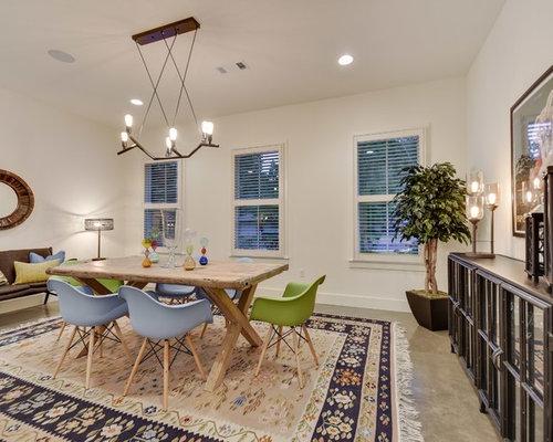 Zilker Modern Farmhouse Interior Design Gallery