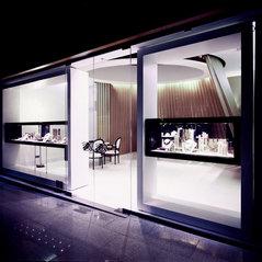 Bruno miguelez estudio de arquitectura madrid es 28035 - Joyeria calle serrano ...