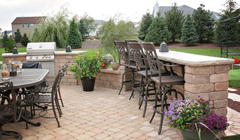 Patios and Outdoor Kitchens