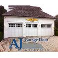 AJ Garage Door & Services's profile photo