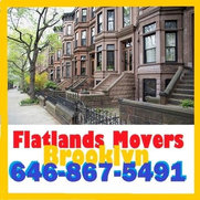 Flatlands Brooklyn Movers's photo