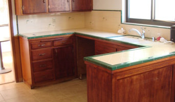 Ellis Lake Kitchen