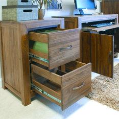 Image Result For Mobel Oak Two Drawer Filing Cabinet