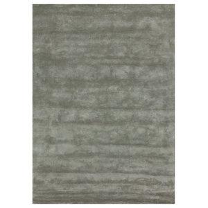 Annapurna Taupe-Grey Rug, 240x170 Cm