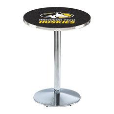 Michigan Tech Pub Table 36-inchx36-inch