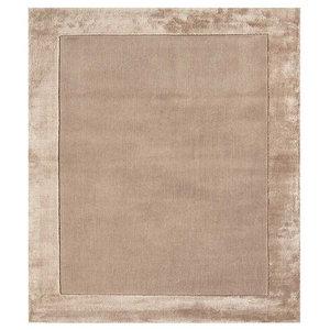 Ascot Rug, Sand, 120x170 cm