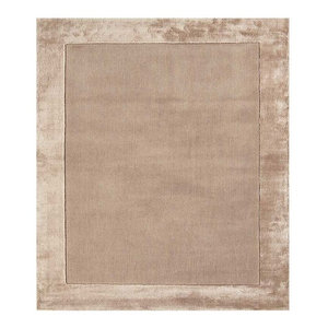 Ascot Rug, Sand, 160x230 cm