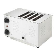 Regent Toaster, White