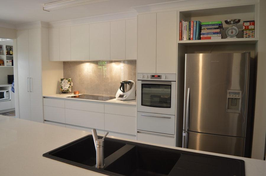 Edgewater Kitchen