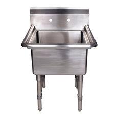 Alfi Trade   Alfi Brand Stainless Steel Basket For Kitchen Sinks   Utility  Sinks