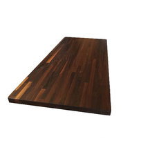 "Forever Joint Walnut Butcher Block, 26""x50"""