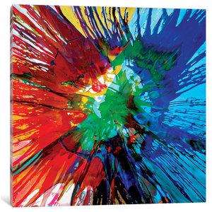 """Not Shy IV"" by Josh Evans, Canvas Print, 18""x18"""