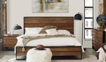 Bedroom Furniture With Free Shipping