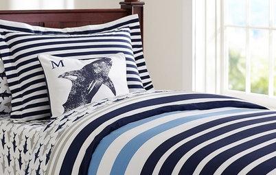 Guest Picks: Bedroom Decor a Little Boy Will Love