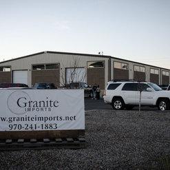 Granite Imports - Denver, CO, US 80223