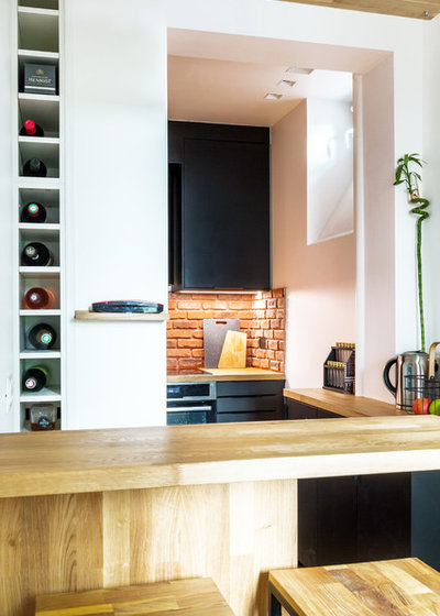 Cuisine by NEVA Architecture Intérieure - Interior Design
