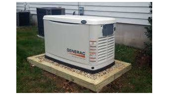Whole House Generator Installation in Ft. Myers, FL