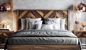 This Summer's Bestselling Bedroom Furniture