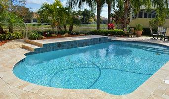 Best Swimming Pool Builders In Port Saint Lucie Fl Houzz