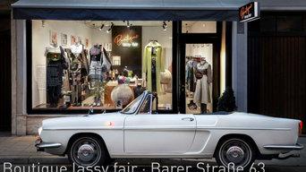 Boutique lassy fair