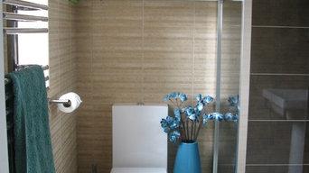 Access Bathroom Installations