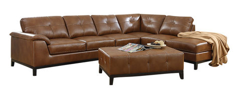 Traditional sectional sofas houzz for Lsf home designs furniture