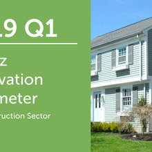 2019Q1 Houzz Renovation Barometer - Construction Sector