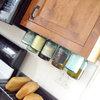 Get Organized: Easy DIY Mason Jar Storage