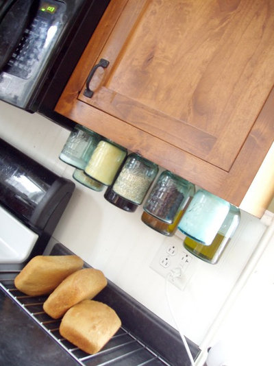 6 Clever Kitchen Storage Ideas Anyone Can Use – Clever Kitchen Storage