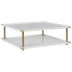 Contemporary Coffee Tables by Dorel Living