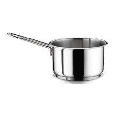 YBM Home Stainless Steel Sauce Pot, 1 Quart