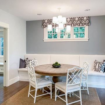 Yarrow Point Shingle Style - Remodel, Furniture & Decor