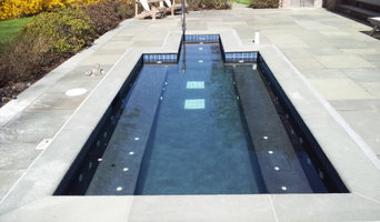 Past Pool Constructions