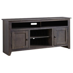 Transitional Entertainment Centers And Tv Stands by Progressive Furniture