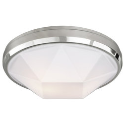 Transitional Flush-mount Ceiling Lighting by 1STOPlighting