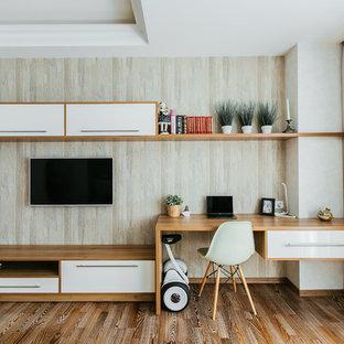 Стильный дизайн: большая идея дизайна в современном стиле - последний тренд