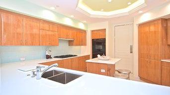 Kitchen on Lido