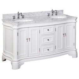 Luxury Traditional Bathroom Vanities And Sink Consoles by Kitchen Bath Collection