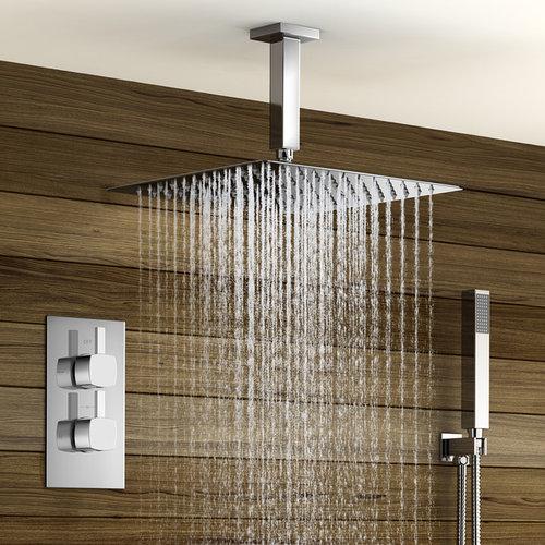 Premium Showers
