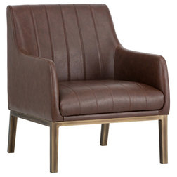 Transitional Armchairs And Accent Chairs by Sunpan Modern Home