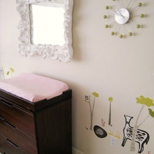 How To Create a Personalized AND Versatile Nursery