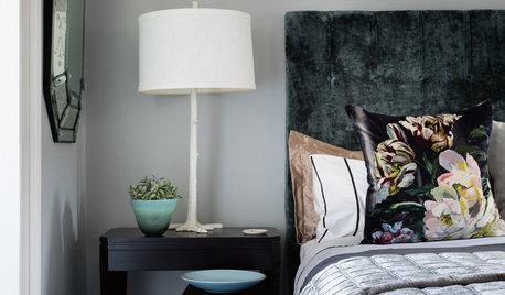 Room of the Week: A Luxury Makeover for a Main Bedroom