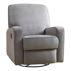 Adrian Pearsall Style Swivel Chair Amp Ottoman 2 1 800