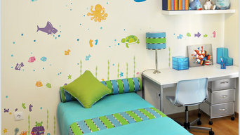 Modern Kids Decor