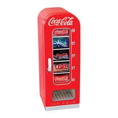 Koolatron Coca-Cola Vending Fridge
