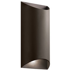 Modern Outdoor Wall Lights And Sconces by Better Living Store